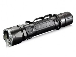 $28 with coupon for JETBeam JET – IIM CREE XP – L HI Tactical LED Flashlight  –  BLACK from GearBest