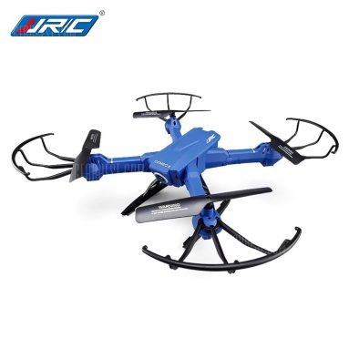 $ 53 với phiếu giảm giá cho JJRC H38WH COMBO X RC Quadcopter - RTF - BLUE BLUE từ GearBest