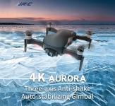 € XJUMX JJRC के लिए कूपन के साथ X234 तह ड्रोन 12G वाईफाई