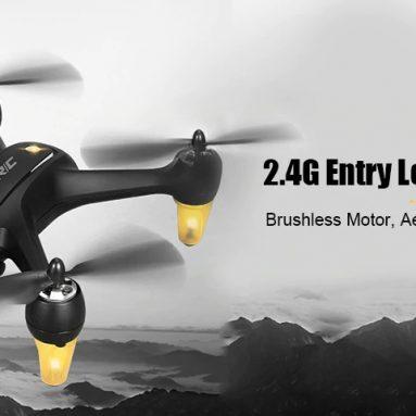 € 81 với phiếu giảm giá cho JJRC X3P GPS 5G WiFi FPV với máy ảnh 1080P HD Độ cao Chế độ giữ không chổi than RC Drone Drone RTF - Một pin từ BANGGOOD