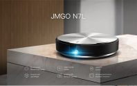 €481 with coupon for JMGO N7L Projector from BANGGOOD
