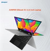 $ 259 s kupónom pre notebook JUMPER EZbook X1 od spoločnosti GearBest