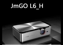 € 667 avec coupon pour projecteur DLP JmGO L6_H de BANGGOOD