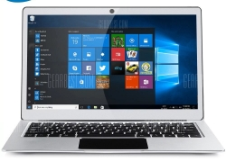 $209 with coupon for Jumper EZBOOK 3 PRO Notebook  –  DUAL BAND WIFI VERSION  SILVER from GearBest
