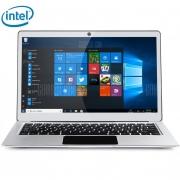 € 239 점퍼 EZBOOK 3 PRO 13.3 인치 노트북 노트북 윈도우 10 인텔 아폴로 레이크 N3450 쿼드 코어 6GB RAM 64G eMMC / 128GB BANGGOOD