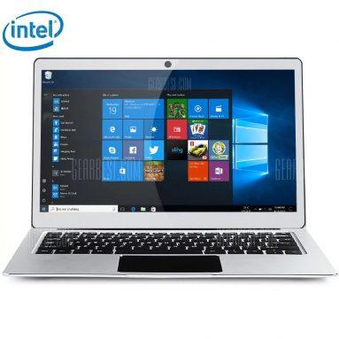 € 220 với phiếu giảm giá cho Jumper EZBOOK 3 PRO 13.3 Inch Máy tính xách tay Windows 10 Intel Apollo Lake N3450 Quad Core 6GB RAM 64G eMMC / 128GB từ BANGGOOD
