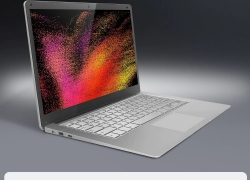 €275 with coupon for Jumper EZbook S4 Laptop 14.1 inch Gemini Lake N4100 8GB RAM DDRAL 256GB ROM SSD UHD Graphics 600 from BANGGOOD