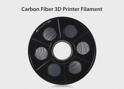 €34 with coupon for K – Camel Carbon Fiber 3D Printer Filament 1.75mm – Black EU warehouse from GEARBEST