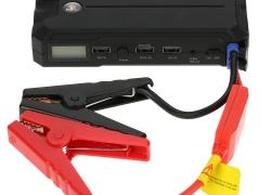 27% OFF KKMOON 12000mAh Portable Car Jump Starter Power Bank from TOMTOP Technology Co., Ltd