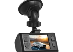44% OFF KKMOON HK8423 2.0 Inch LCD Car DVR Full HD 720P Dash Cam Camera,limited offer $11.29 from TOMTOP Technology Co., Ltd