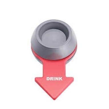 €2 with coupon for KCASA KC-DKA1 Original Spin The Shot Party Drinking Game Bars Fine Wine Props Funny Game from BANGGOOD