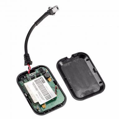 $ 13 với phiếu giảm giá cho KKmoon Mini GPS GPRS GSM Tracker Ôtô Xe Máy SIM từ TOMTOP