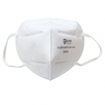 €27 with coupon for 10Pcs KN95 FFP2 3D Foldable Dust Mask Fabric Anti Virus Dustproof Non-woven Air Purifying Face Mask from BANGGOOD