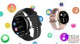 30 € avec coupon pour la nouvelle montre intelligente KOSPET Magic 4 2021 de BUYBESTGEAR