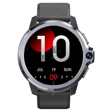99 USD cu cupon pentru KOSPET Prime S Dual Chips Dual Mode 4G Smartwatch Phone 1050mAh Baterie 1.6 inch IPS Screen 1GB RAM 16GB ROM Healthcare Sports GPS Smart Watch from GEARBEST