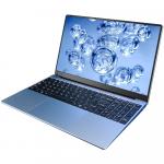 € 321 com cupom para KUU A10 Laptop 15.6 polegadas Intel J4125 Quad Core 8GB DDR4 RAM 256GB SSD 29Wh Bateria Tela Completa Display NumPad Notebook do armazém da UE CZ BANGGOOD
