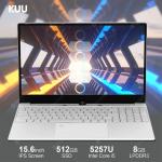 364 € με κουπόνι για KUU K1 Laptop Intel Core i5-5257U Επεξεργαστής 15.6 ιντσών IPS Screen Office Notebook 8GB RAM Windows 10 - 256GB EU Spain Warehouse από το GearBest