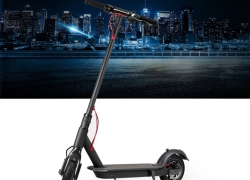 €265 with coupon for L16 8.5 inch 7.5Ah 2-wheel Outdoor Electric Scooter from GearBest