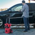 €109 with coupon for LAND High Pressure Cleaner Car Washer 1400W 1500PSI IPX5 Cleaning Machine from Xiaomi Youpin from BANGGOOD