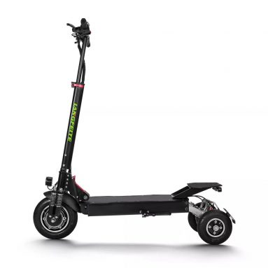 €560 with coupon for LANGFEITE L11 20.8Ah 36V 500W Folding Electric Scooter 40km/h Top Speed 55km Mileage Range Max. Load 150g Two Wheels Electric Scooters from BANGGOOD