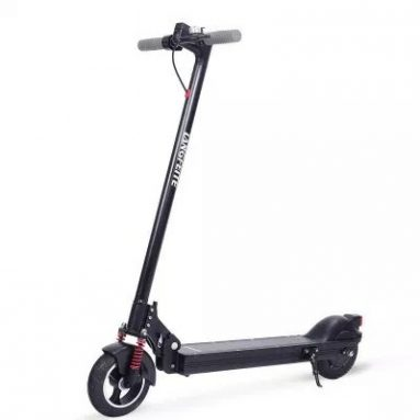 €361 with coupon for LANGFEITE L3 36V 350W 20.8Ah Folding Electric Scooter DC Brushless Motor 25km/h Max. Speed 60km Mileage Range Max Load 120kg EU Plug from BANGGOOD