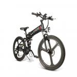 € 719 med kupong for LAOTIE PX7 48V 10Ah 350W 26in Folding Electric Moped Bike 35km / h Toppfart 80km Avstand E-Bike Mountain Bike fra BANGGOOD