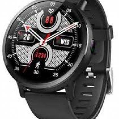 € 59 עם קופון עבור LEMFO LEM X XUMAX אינץ 2.03MP מצלמה 8.0G Watch טלפון אנדרואיד 4 WiFi Tracker Smart Watch מ בנגוד