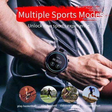 $ 199 med kupong for LOKMAT APPLLP Pro 2.1-tommers TFT full berøringsskjerm Smart Watch 4 GB RAM + 64 GB ROM fra TOMTOP