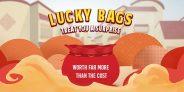 भाग्यशाली बैग! टॉमटॉप से