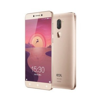 €79 with coupon for LeEco Cool1 dual Coolpad 4GB RAM 32GB ROM 4G Smartphone from BANGGOOD