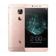 $89 with coupon for LeTV Le 2 X526 4G Phablet – ROSE GOLD from GearBest