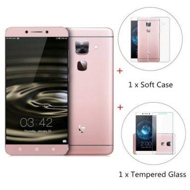 € XNXX עם קופון עבור LeTV LeEco Le מקס 123 X2 820GB 4GB Smartphone מ Geekboying