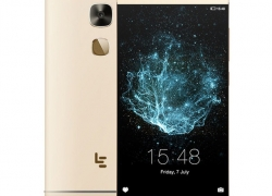 €71 with coupon for LeTV LeEco Le S3 X626 5.5 Inch FHD 4GB RAM 32GB ROM Helio X20 Deca Core 2.3GHz 4G Smartphone – Rose Gold from BANGGOOD