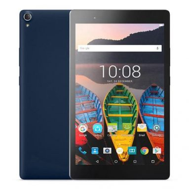 €117 with coupon for Lenovo P8 ( TAB3 8 Plus ) 4G Phablet 3GB RAM 16GB ROM –  4G VERSION  DEEP BLUE EU warehouse from Gearbest