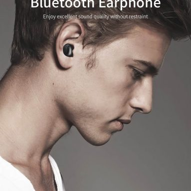 $29 with coupon for Lenovo S1 TWS Wireless Bluetooth Earphone from GEARVITA