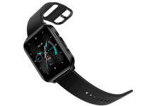34 USD z kuponem na Lenovo S2 Pro Smart Band Bransoletka fitness Tracker Sport Smart Watch Termometr firmy TOMTOP