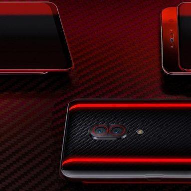 € 224 na may kupon para sa Lenovo Z5 Pro GT Slider Design 6.39 pulgada NFC 8GB 128GB Snapdragon 855 Octa Core 4G Smartphone mula sa BANGGOOD