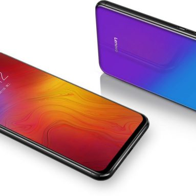 €140 with coupon for Lenovo Z5 6.2-inch FHD+ 19:9 Android 8.1 6GB RAM 64GB ROM from Banggood