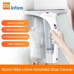 € 44 avec coupon pour nettoyeur de vitre d'essuie-glace multifonctions sans fil pour vitres Lofans QX-408 de Xiaomi Youpin de BANGGOOD