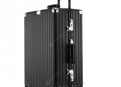 € 102 với phiếu giảm giá cho MATOM Phiên bản cổ điển của tất cả vali hợp kim nhôm magiê từ GearBest