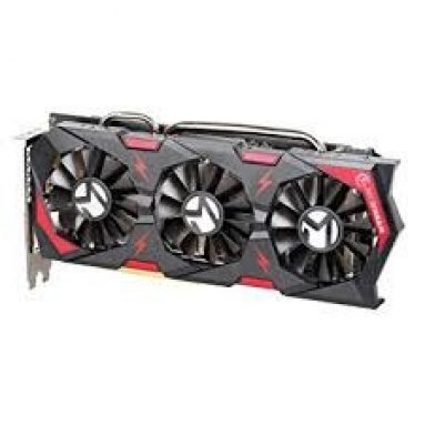 $339 with coupon for MAXSUN GTX 1060 JetStream 6G Graphics Card from GearBest