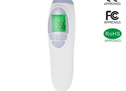 $6 OFF Decdeal Medical Level LCD Digital Infrared Forehead Thermometer,free shipping $23.99(Code:DMF6) from TOMTOP Technology Co., Ltd