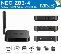 $8 off for MINIX NEO Z83-4  from Geekbuying