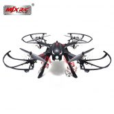 $69 with coupon for MJX B3 Bugs 3 RC Quadcopter – RTF – BLACK from GearBest