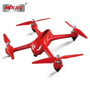 $169 with coupon for MJX B2W Bugs 2W Wifi FPV RC Quadcopter from TOMTOP