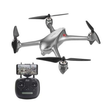 €128 with coupon for MJX Bugs 2 SE B2SE Brushless 5G WiFi FPV With 1080P HD Camera GPS Altitude Hold RC Drone Quadcopter from BANGGOOD