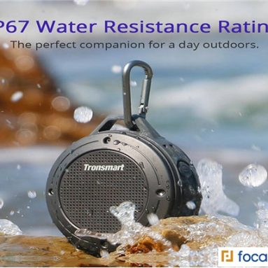 Pouze $ 19.99, Tronsmart Element T4 Bluetooth 4.2 Speaker od Focalprice