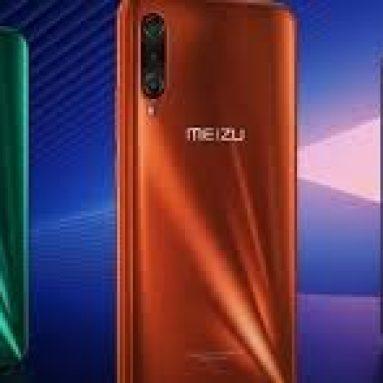 $ 399 com cupom para Meizu 16T 4G Smartphone 6.5 polegadas Flyme 8 Snapdragon 855 Octa Core 8GB RAM 128GB ROM 3 Câmera Traseira 4500mAh Bateria Versão Internacional da GEARBEST