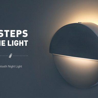 Mijia PHILIPS 블루투스 적외선 센서 야간 조명 (GEARBEST)의 쿠폰이 포함 된 $ 15