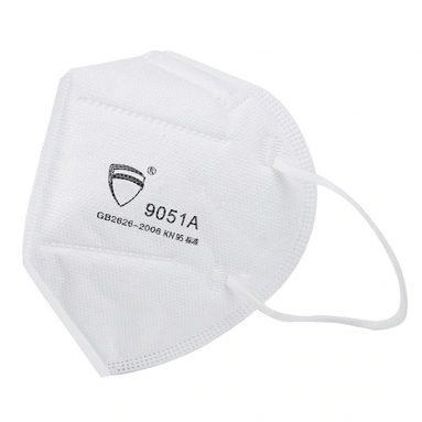 € 14 के लिए कूपन के साथ मोनक्लिक डिस्पोजेबल मास्क KN95 फेस मास्क 95% निस्पंदन गैर बुना कपड़ा सुरक्षात्मक मास्क धूल कण प्रदूषण फिल्टर CE प्रमाण पत्र के साथ 5PCS GEARBEST